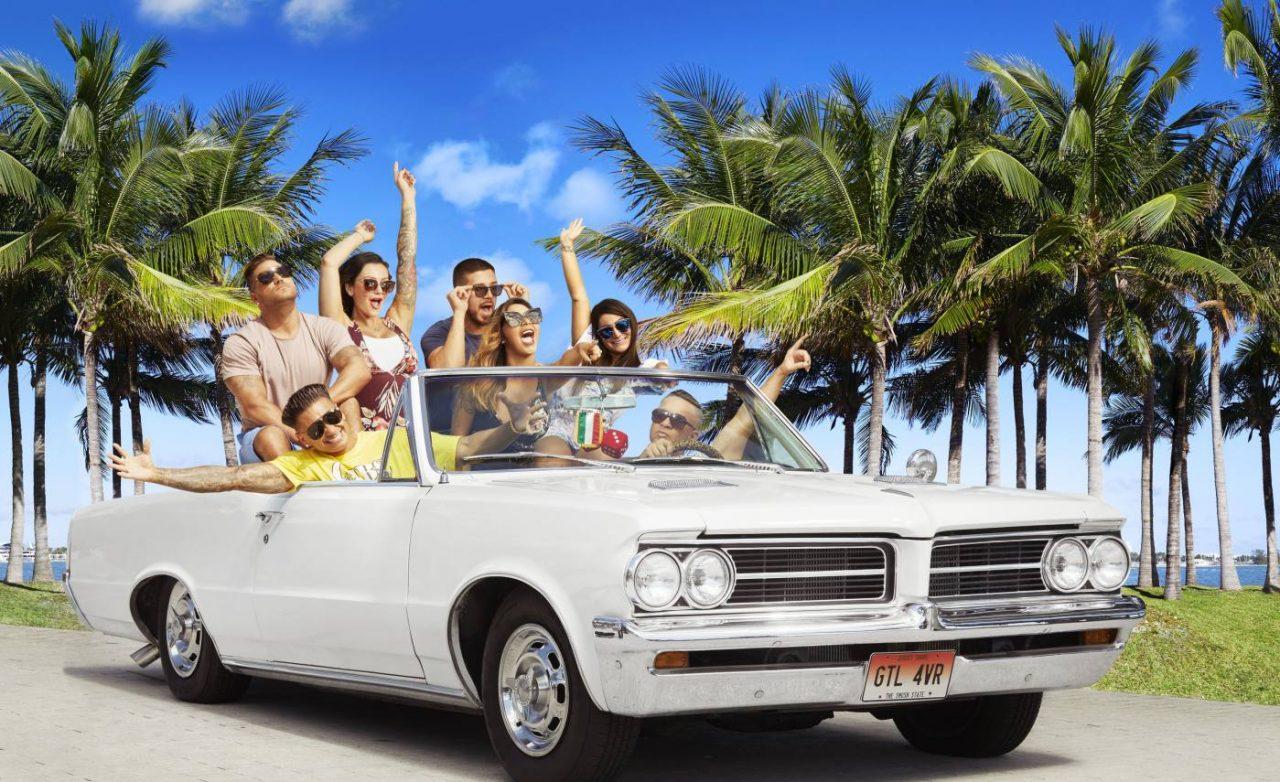 Floribama Shore Season 4