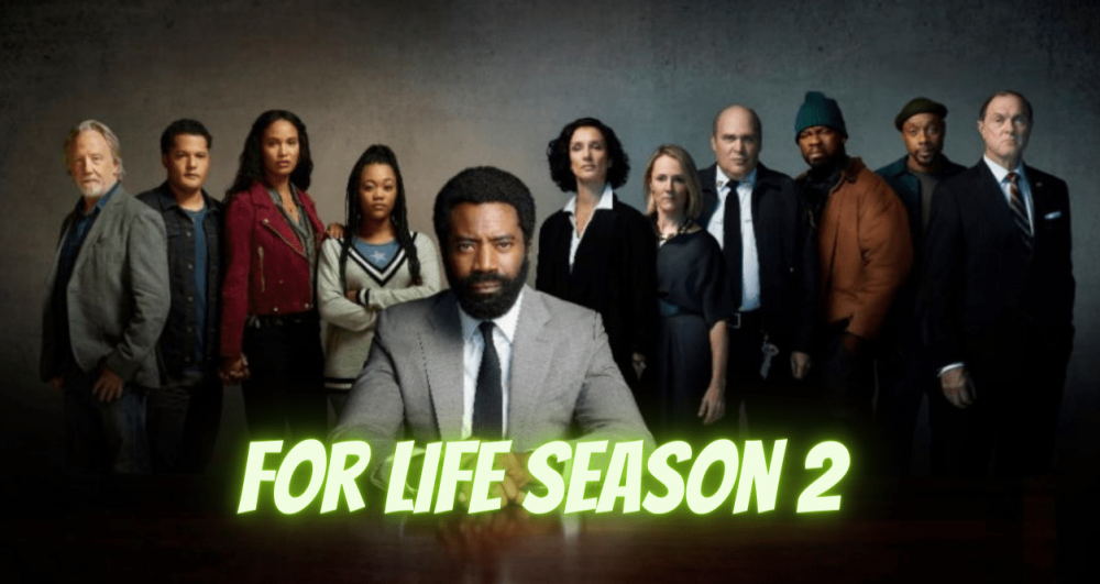 For Life Season 2 Episode 9: Release Date and Preview