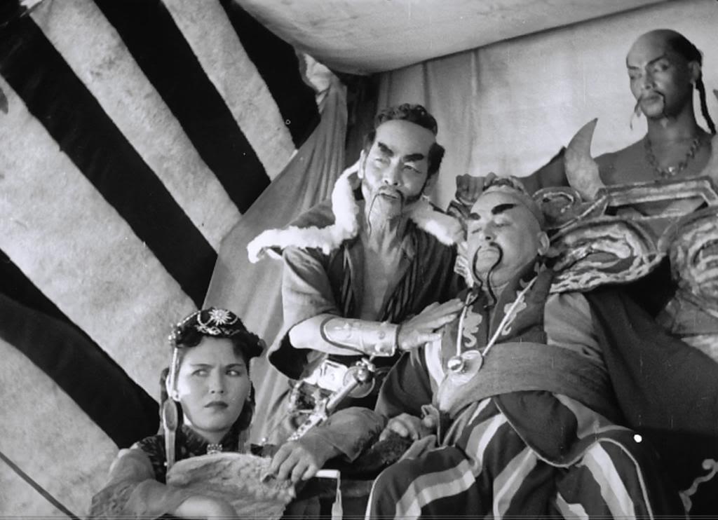 Genghis Khan (1950)