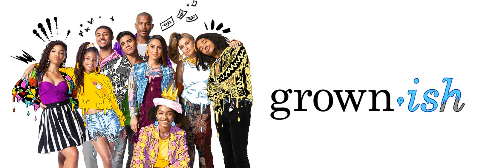 Grownish - Freeform's yet another hit comedy-drama