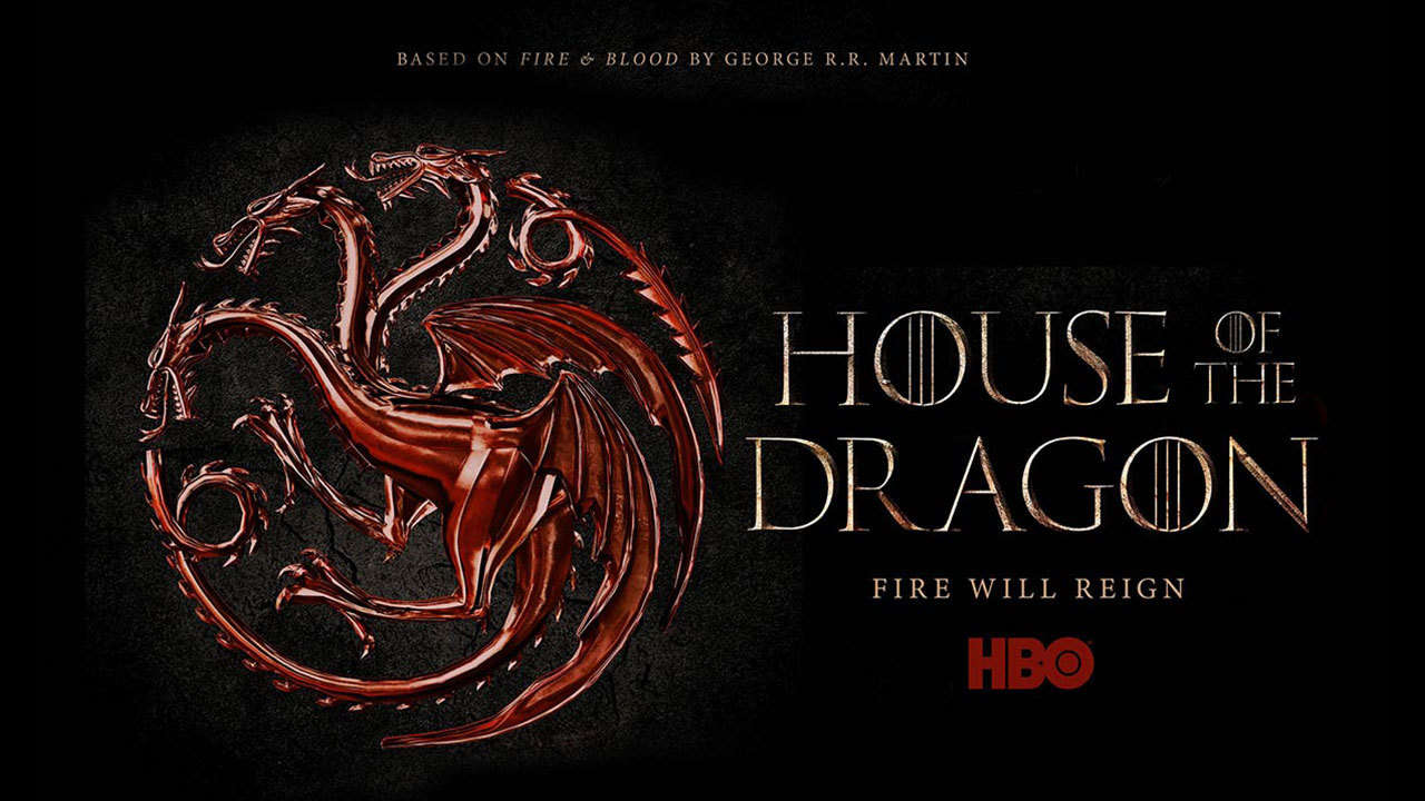 When Will House Of The Dragon Release?