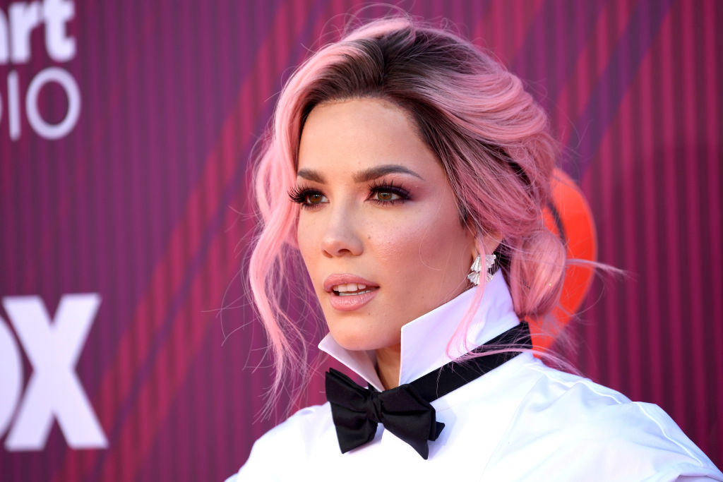 Halsey Marriage Plans With Boyfriend Alev Aydin
