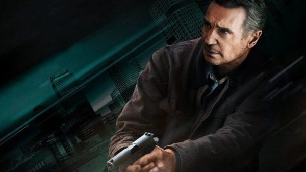 Honest Thief Movie Review
