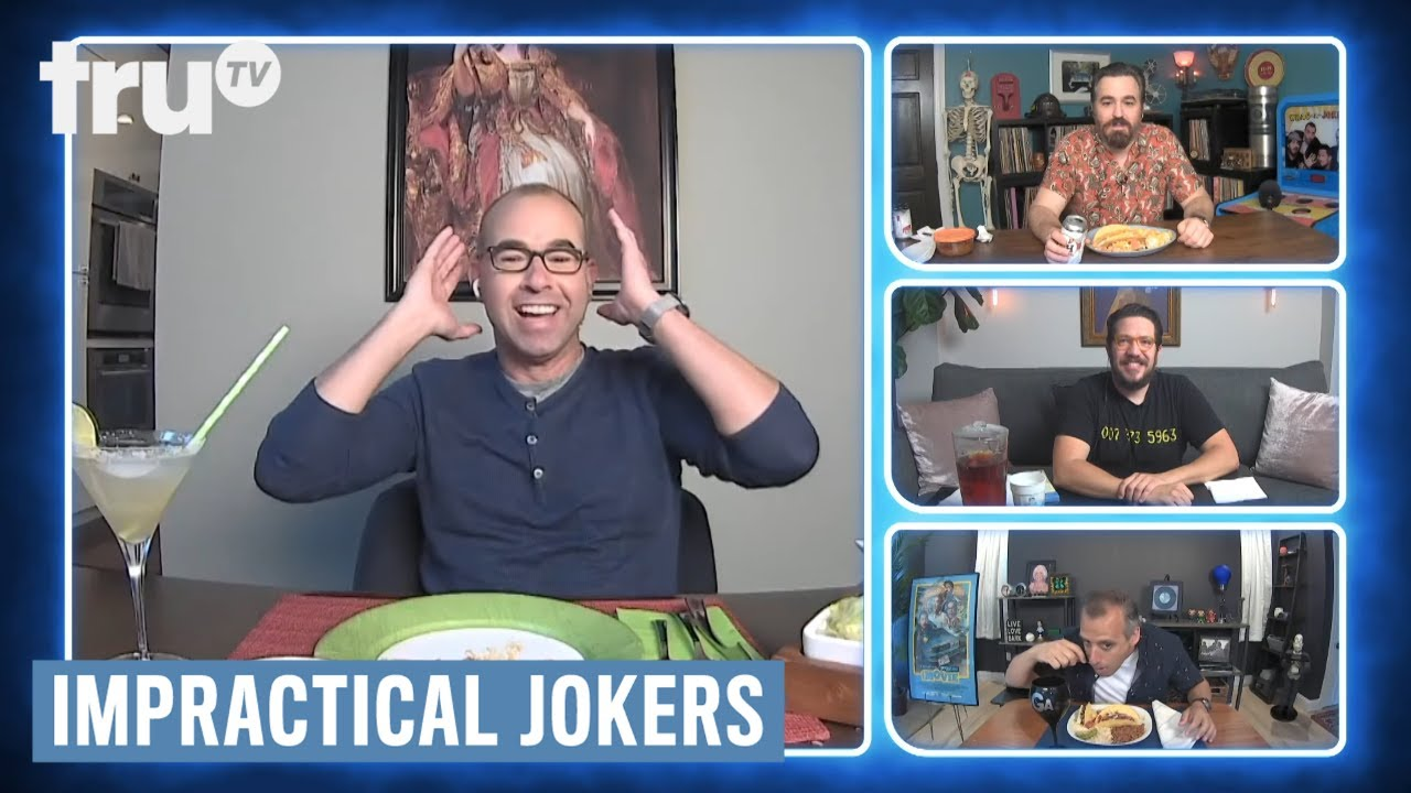 Impractical Jokers Season 9
