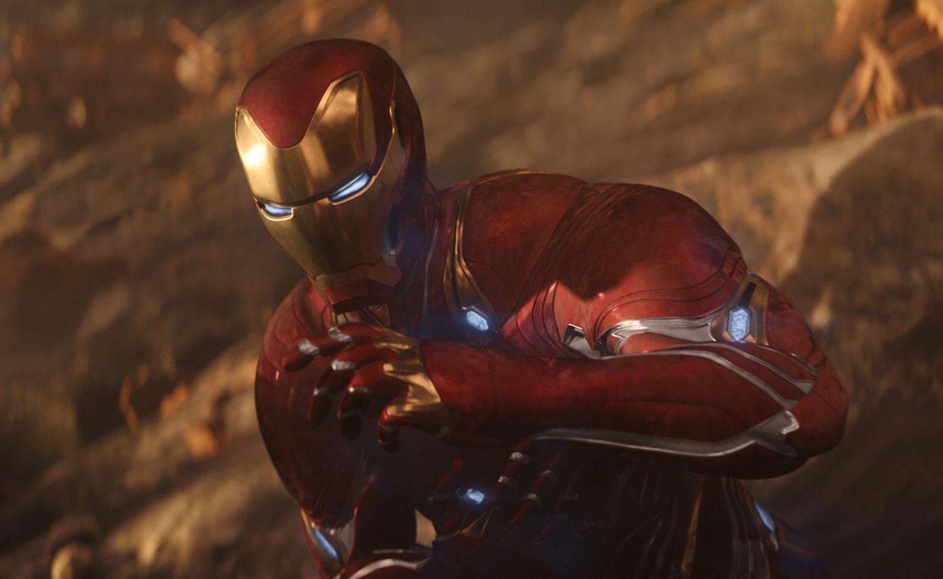 Iron Man MCU 2