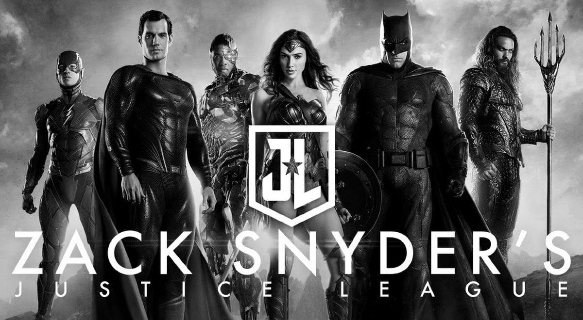 Zack Snyder's Justice League Final Trailer Breakdown