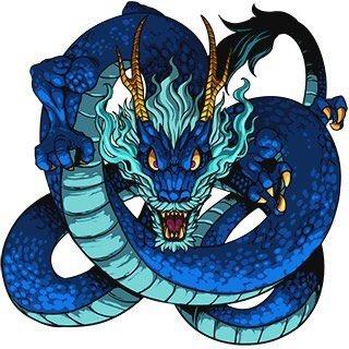 Kaidou Devil Fruit