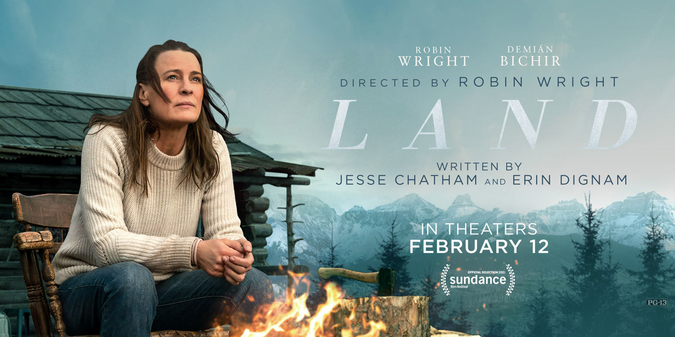 Land Movie 2021