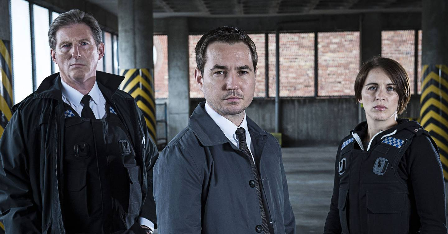 Line of Duty Season 6 to hit BBC soon