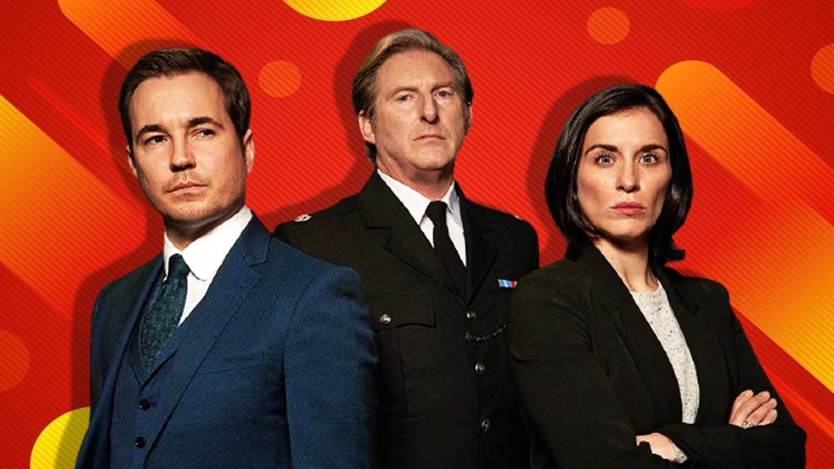 Line of Duty renewed for yet another season