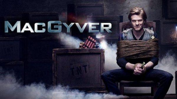 MacGyver Season 5 Episode 9