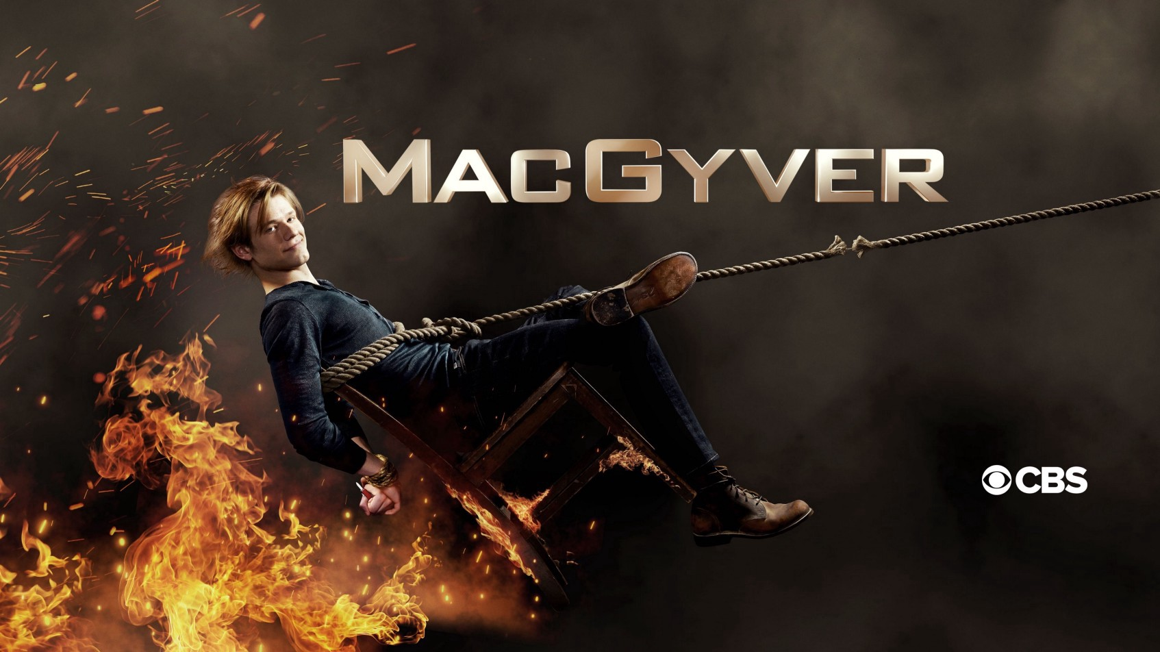 Macgyver Season 5 Episode 7