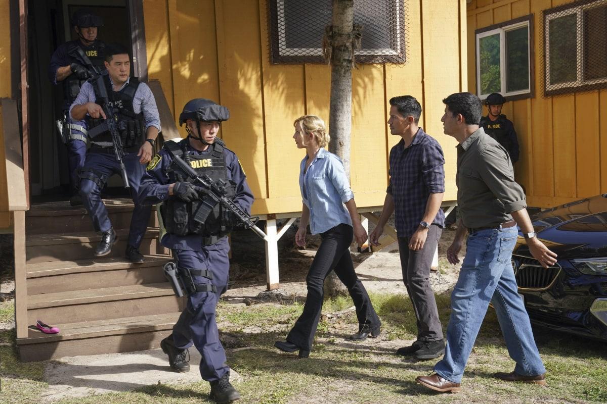 Magnum P.I Season 3 Episode 7