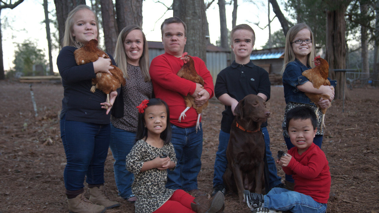 Makers yet to confirm the release date of 7 Little Johnstons Season 9