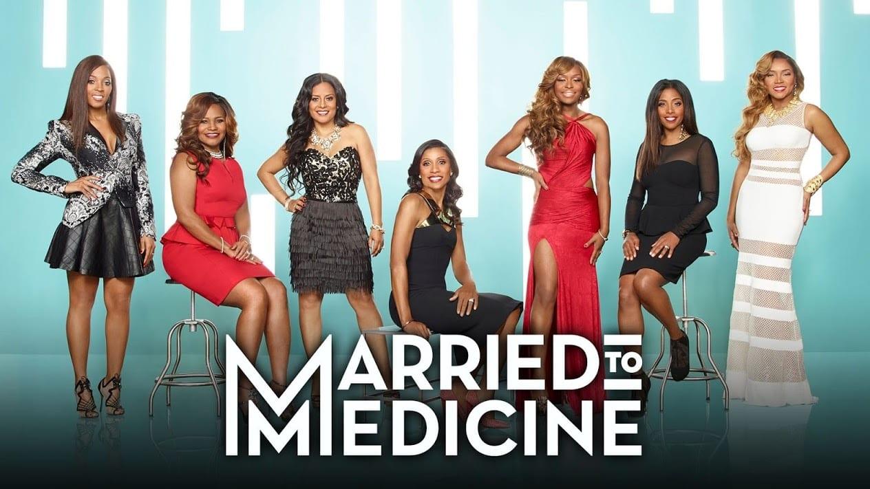 Married to Medicine Season 8 release date