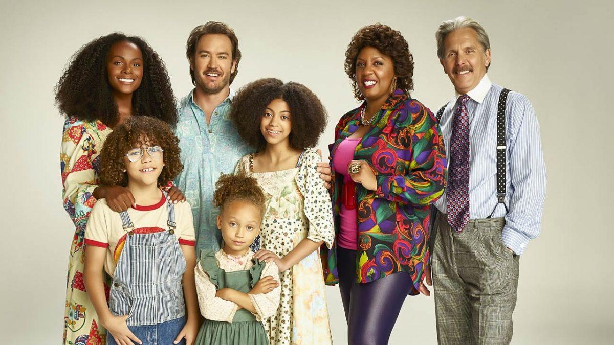 Mixed-ish season 2 cast episode 4