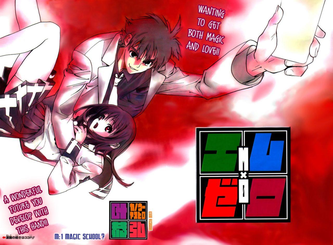 Mx0 Mangas Similar To Black Clover
