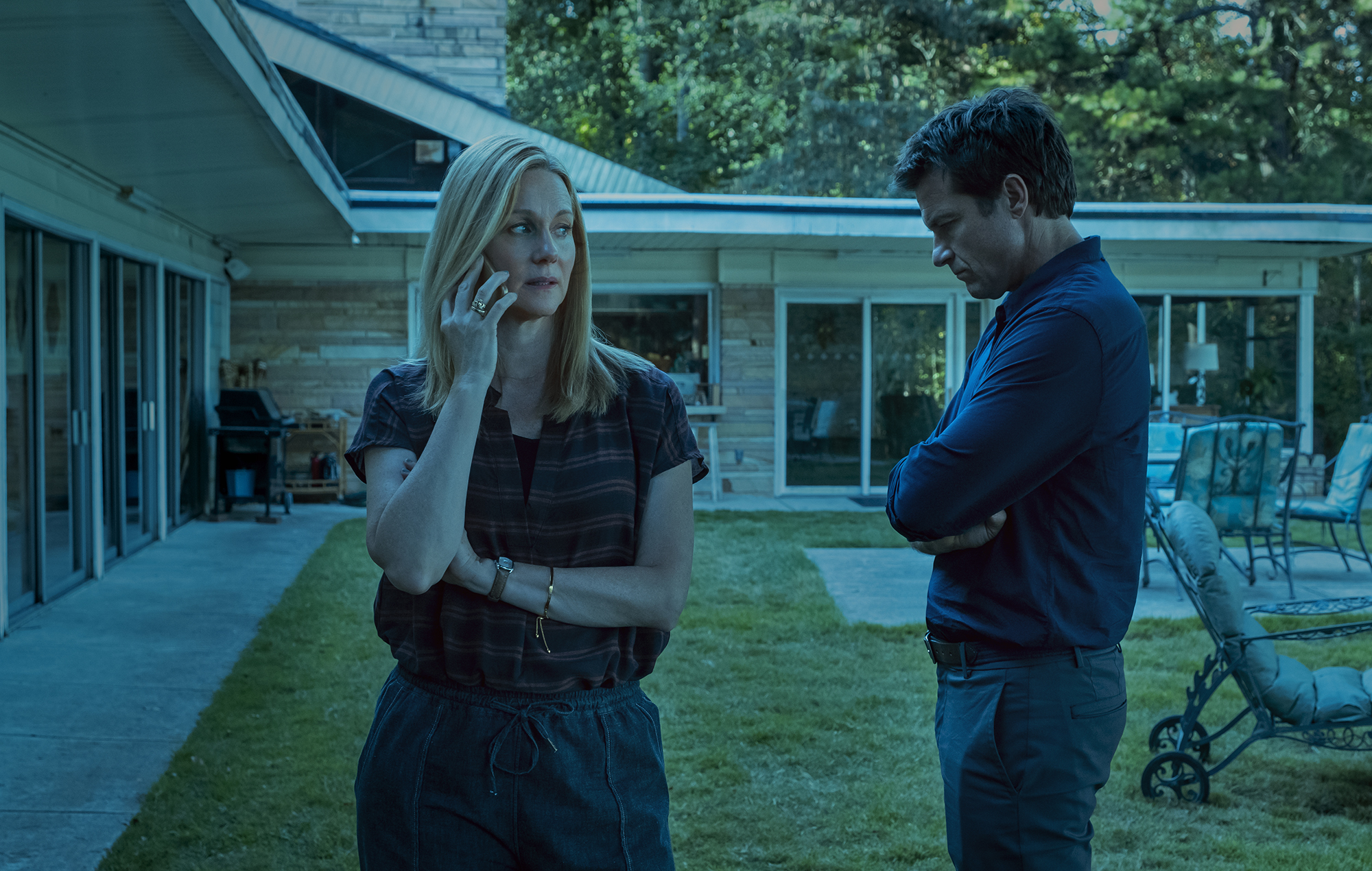 Preview And Release Date: Ozark Season 4