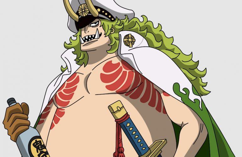 One Piece Chapter 1005: Spoilers and Recap - OtakuKart