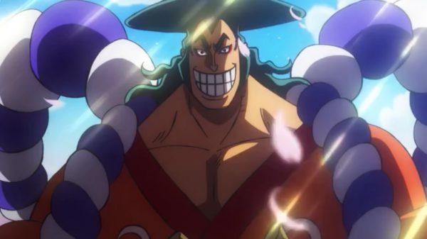 One Piece Episode 960