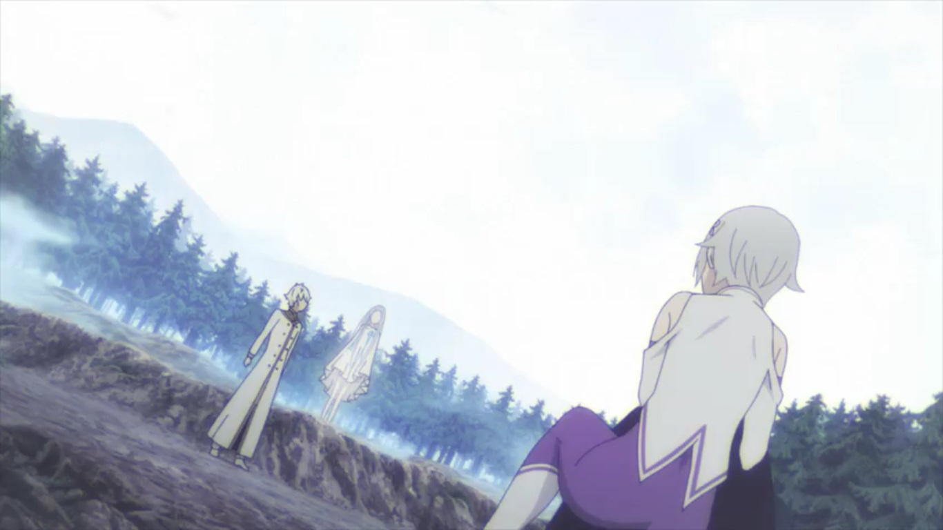 Re Zero Season 2 Episode 17