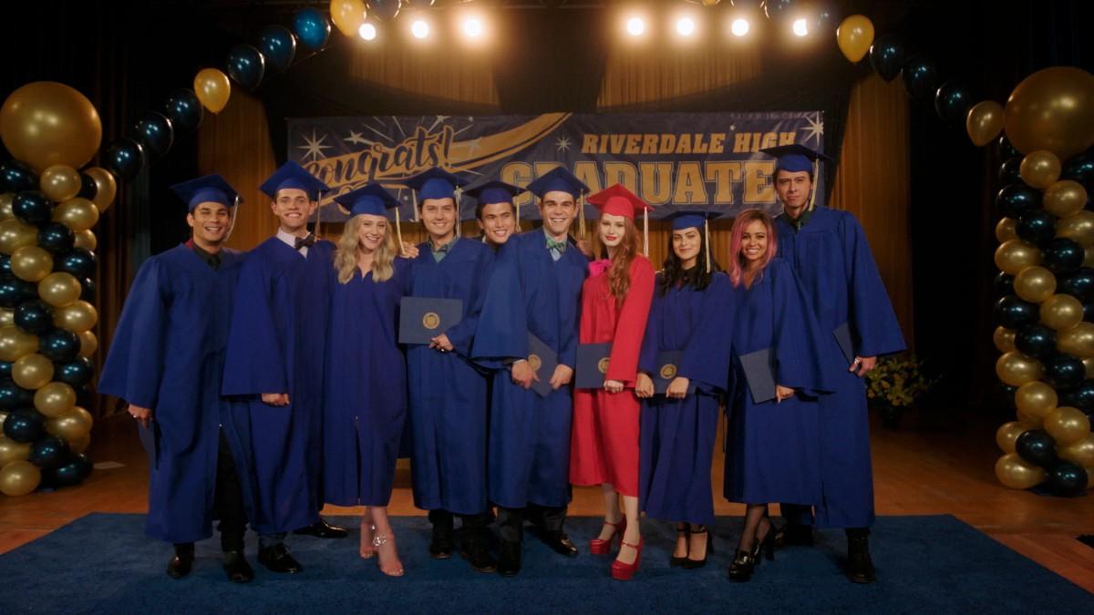 Riverdale Season 5 Episode 3 Recap