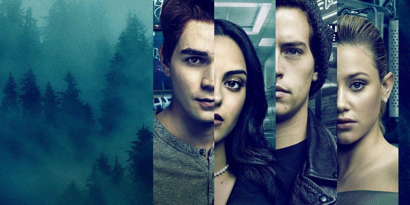 Riverdale Season 5 Episode 4