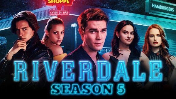 Riverdale Season 5 Episode 6
