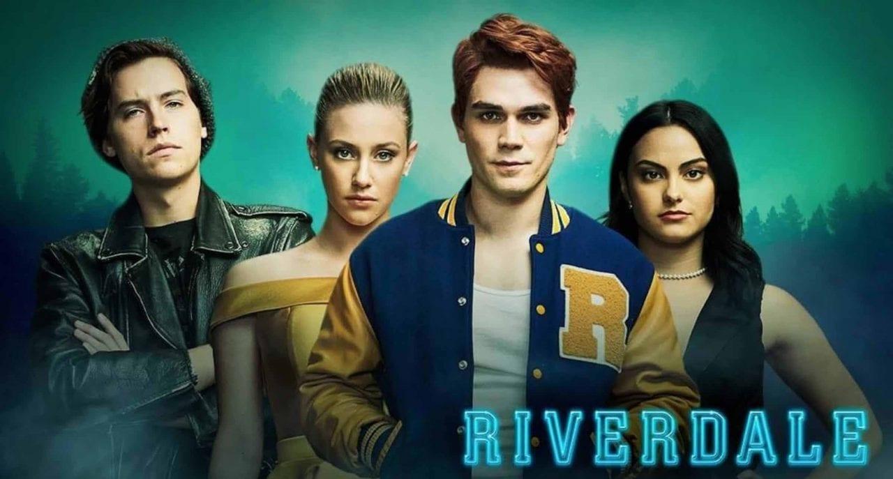 series similar to Riverdale