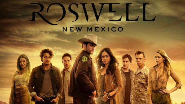 Roswell New Mexico Season 3 Release Date