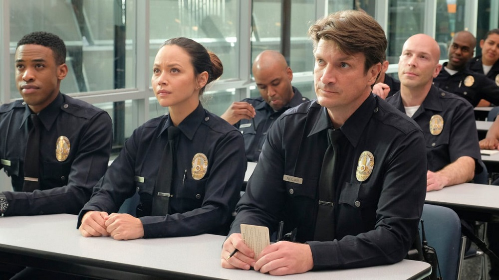 Spoilers and Preview: The Rookie Season 3 Episode 7
