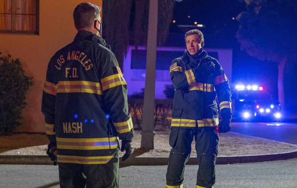 """9-1-1"" Season 4 Episode 6 Release Date, Preview & Recap- EXCLUSIVE DETAILS"