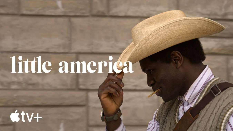 Preview And Renewal Status: Little America Season 2