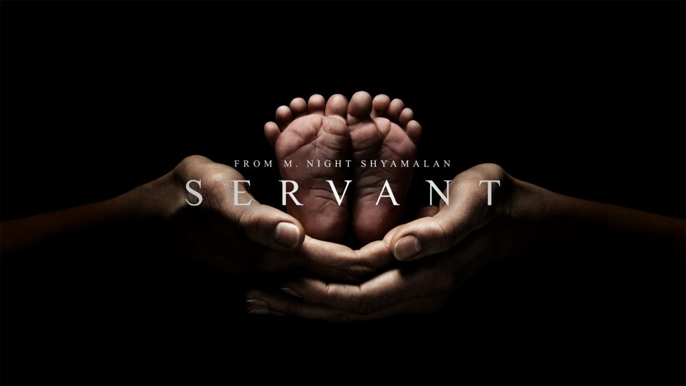 Servant- A concoction of psychological horror and thriller