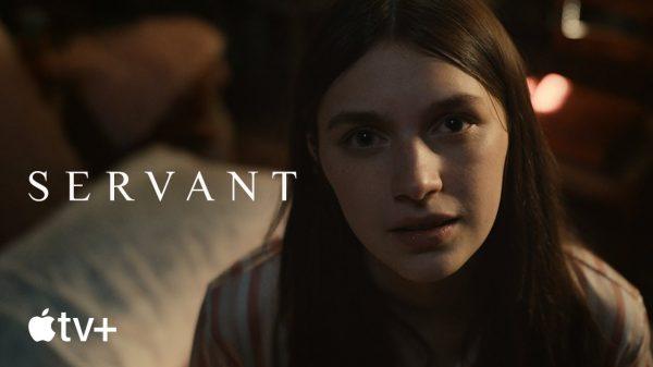 Servant Season 2 Episode 8