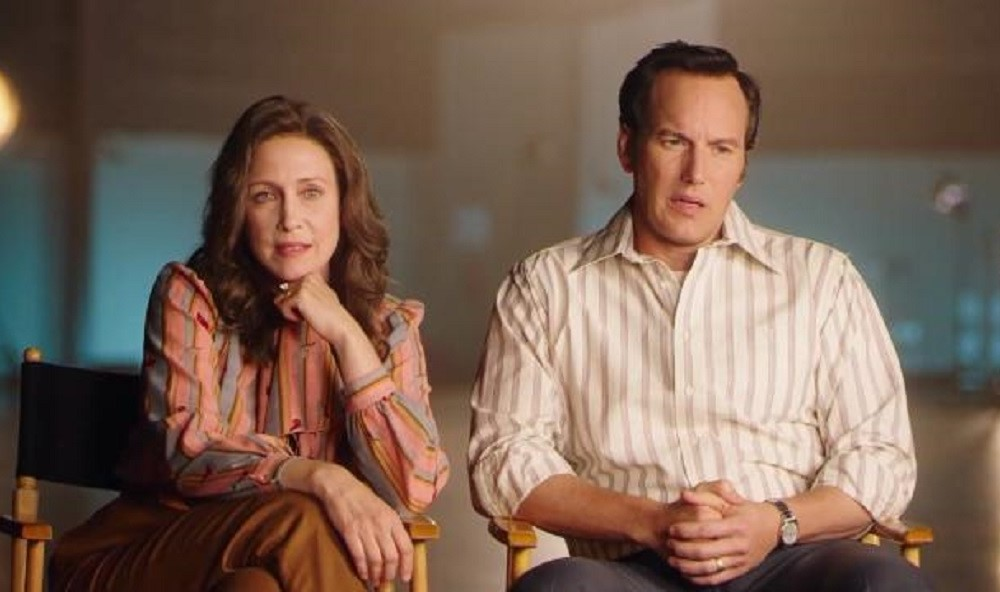 """The Conjuring 3"" Plot, Cast, Release Date And All You Need To Know"