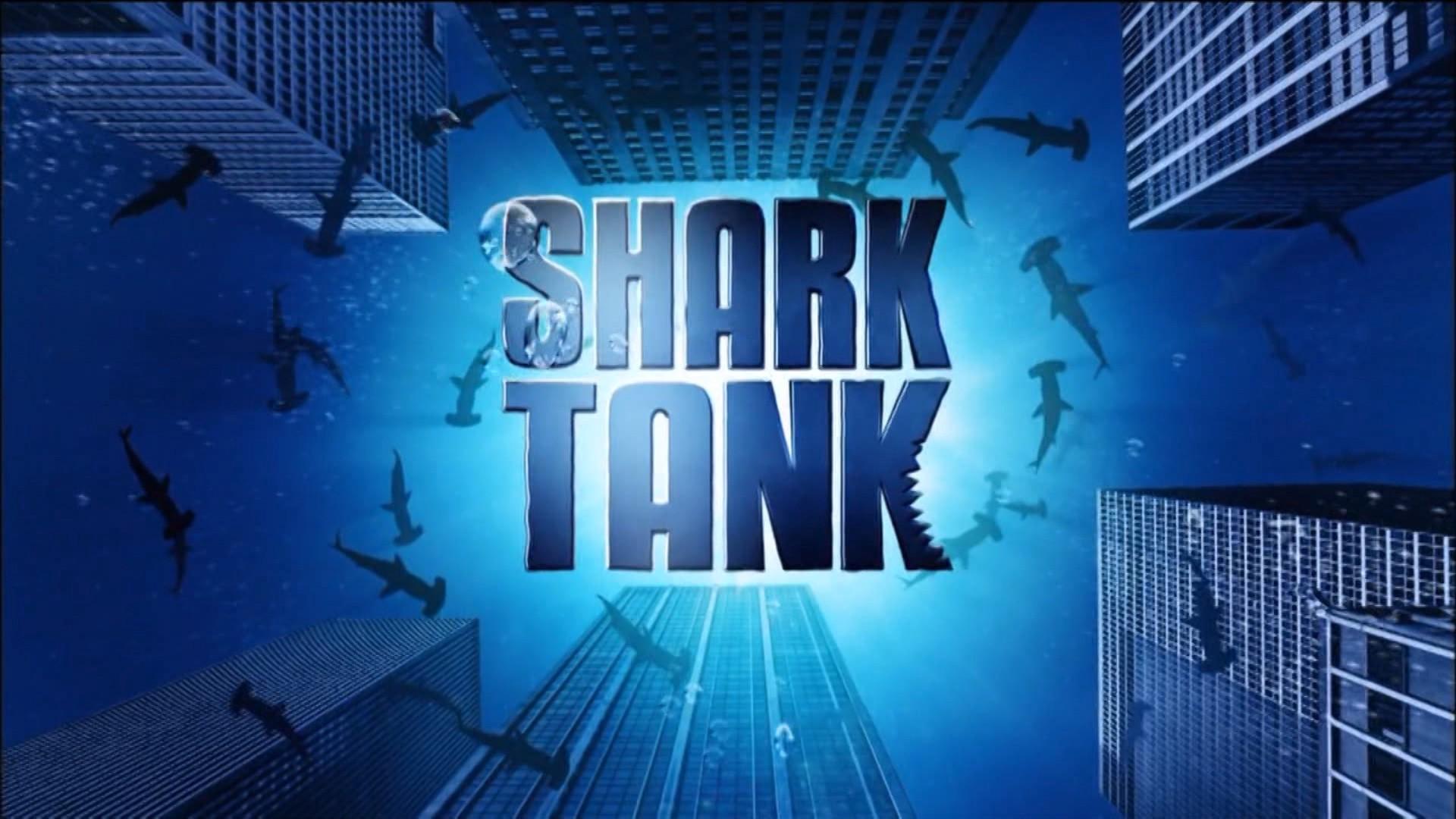 Shark Tank Synopsis
