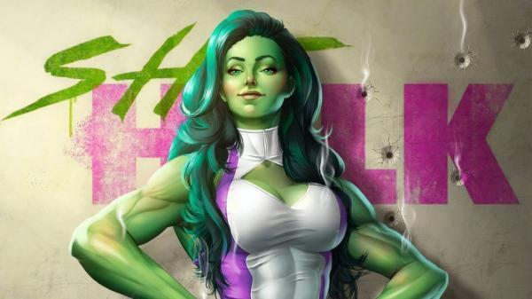 She hulk feature image