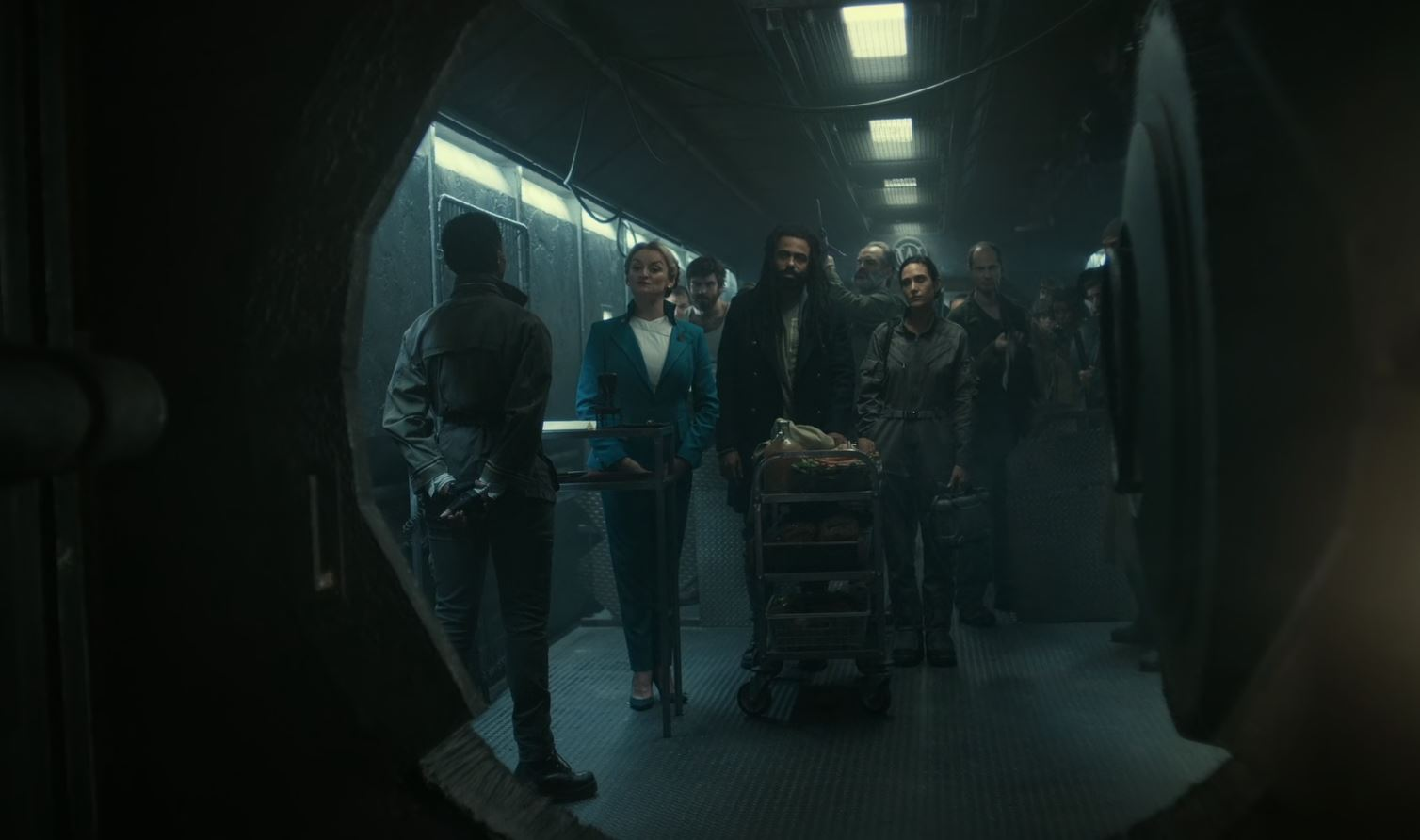 TV Show Review: Snowpiercer Season 2 Episode 3