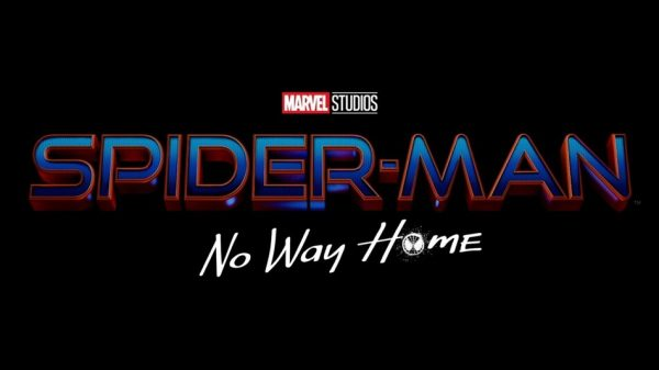 Spider-Man 3 Movie Title Revealed: No Way Home