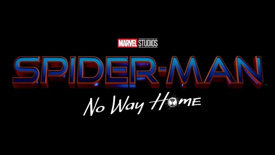 Spider-Man 3 Movie Title Revealed: No Way Home