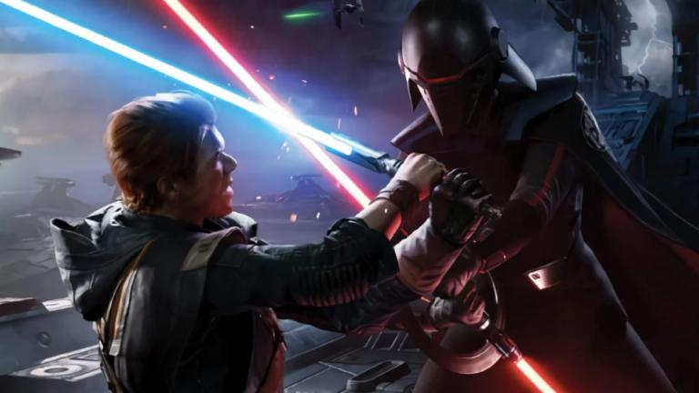 Star Wars game 1