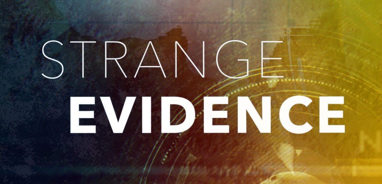 Strange Evidence Season 5 Release Date