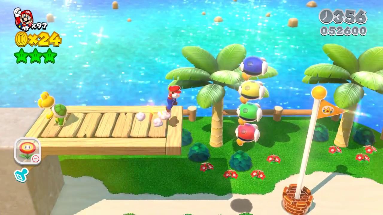 Super Mario image 2
