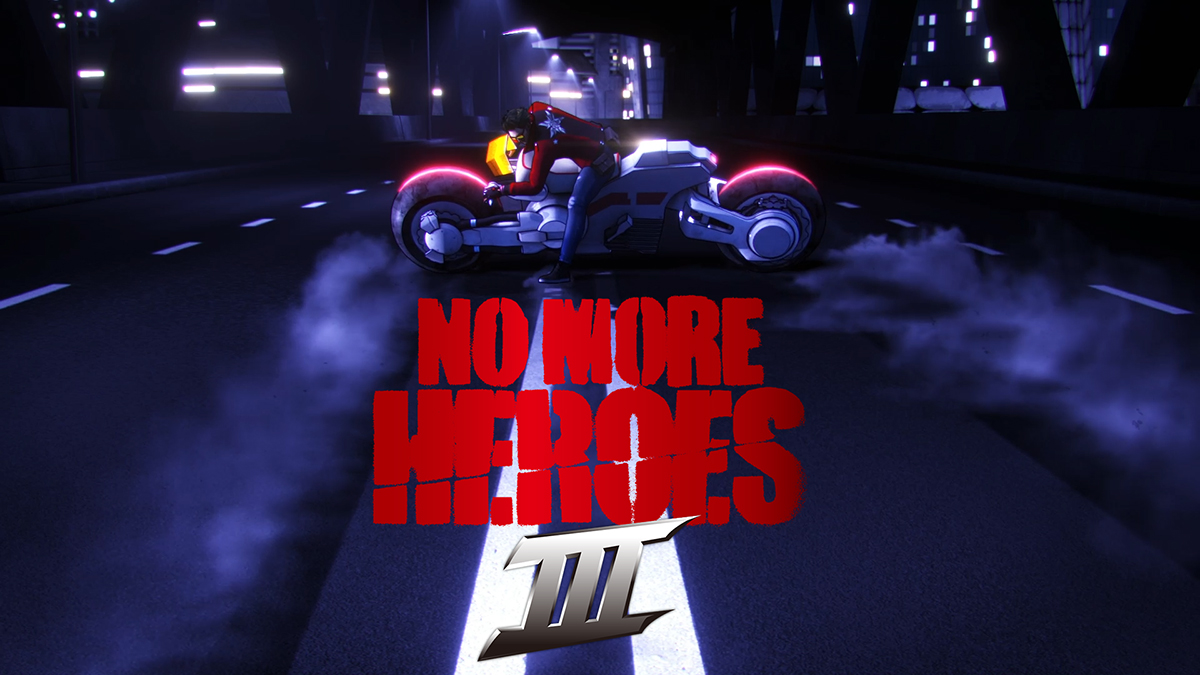 Grasshopper Has Again Delayed Development Of No More Heroes 3