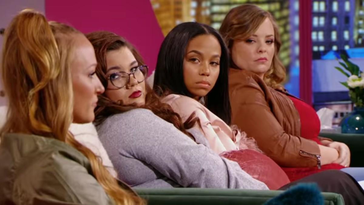 Preview And Recap: Teen Mom Season 9 Episode 4
