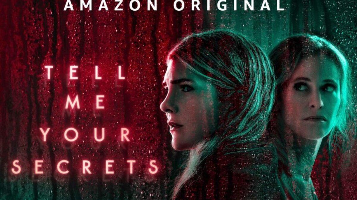 Release Date & Recap: Tell Me Your Secrets Season 2