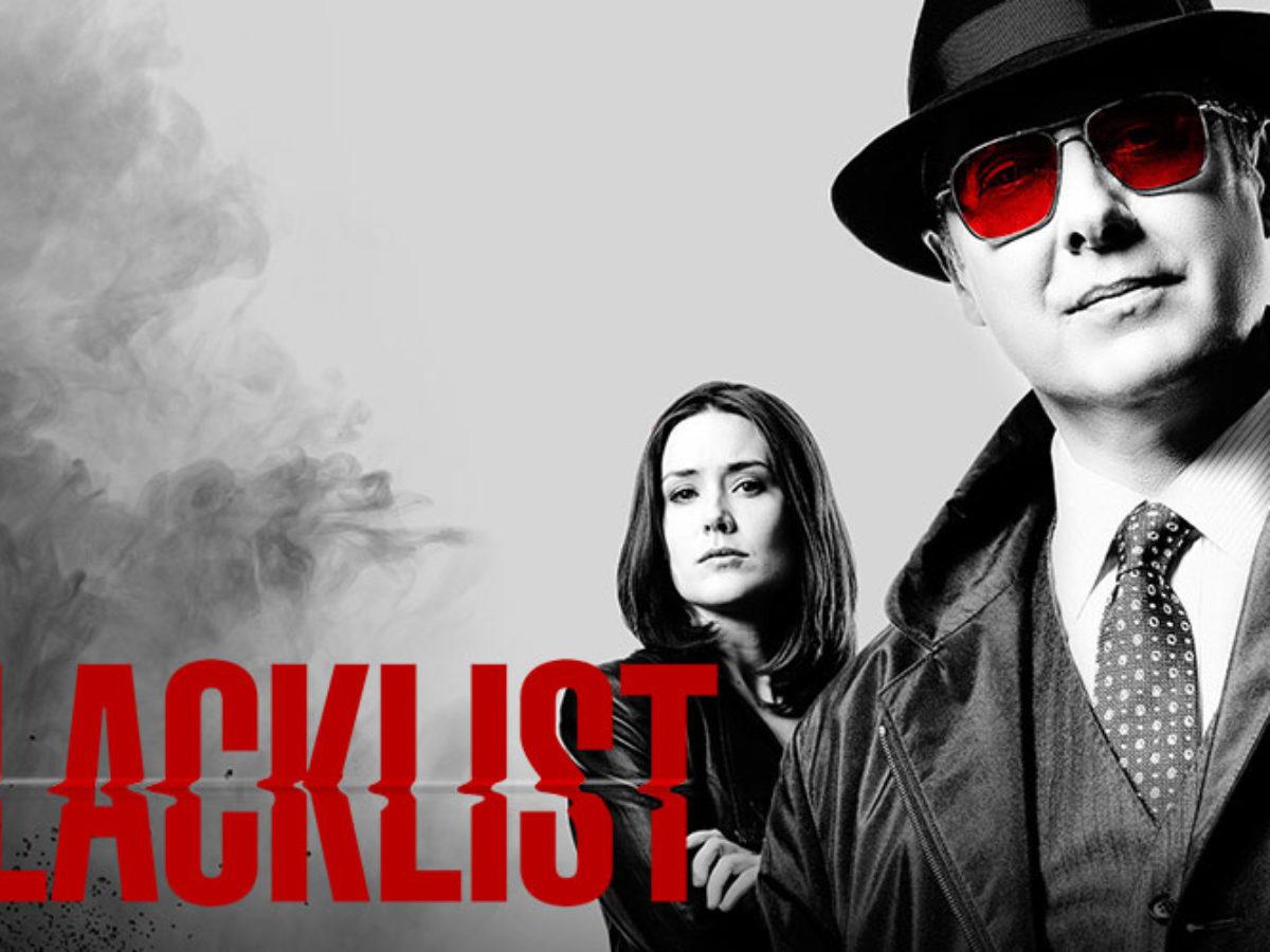 The Blacklist Season 8 Episode 5