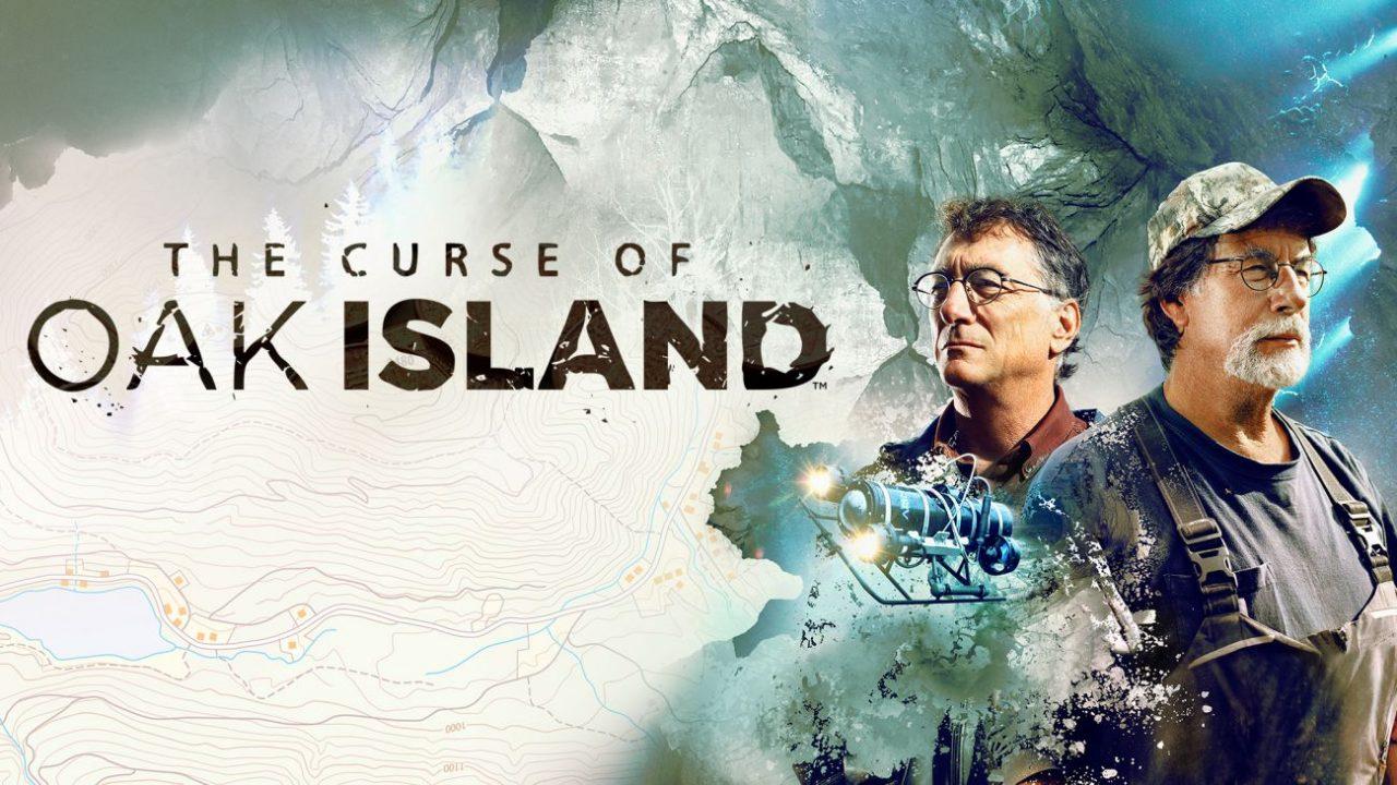 The Curse of Oak Island Season 8 Episode 14