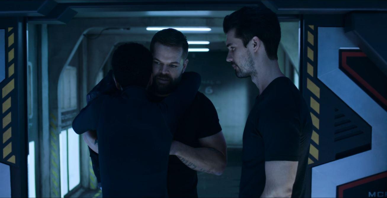 TV Show Review: The Expanse Season 5 Episode 10